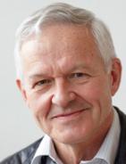 Ragnvald Kalleberg (Foto: Universitetet i Oslo)