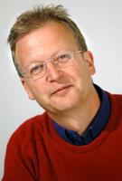 Johan Tønnesson (Foto: uio.no)