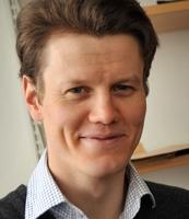 Kjell-Olav Hovde (Foto: uio.no)