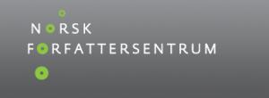 Logo norsk forfattersentrum
