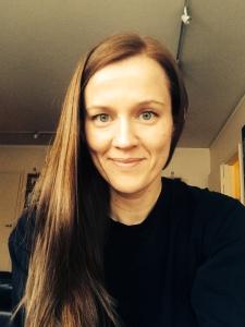 Ann-Christin Børstad (Foto: Privat)