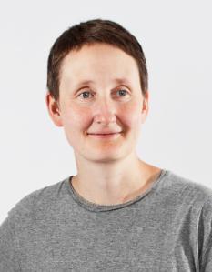 Gudrun Kløve Juuhl (Foto: nynorsksenteret.no)