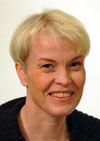 Anne Løvland  (Foto: Universitetet i Agder)